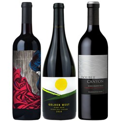 Virtual Tasting: Washington State Winemaking Wizards