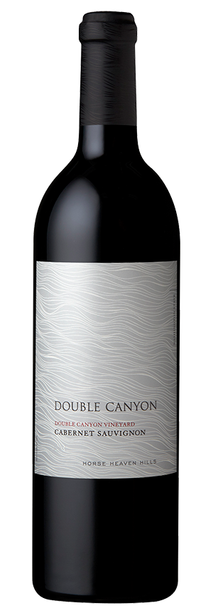 2013 Double Canyon Vineyard Cabernet Sauvignon Image