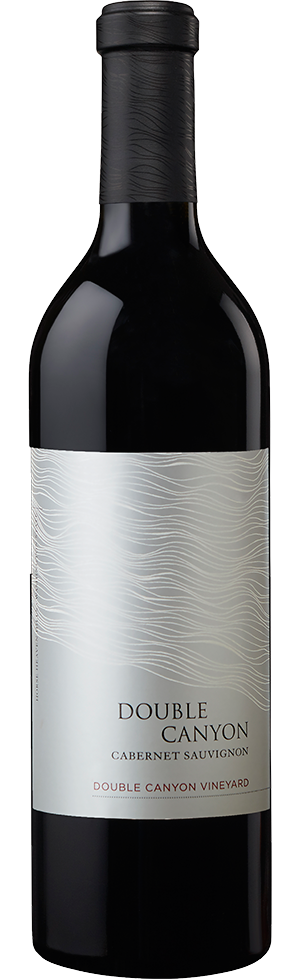 2015 Double Canyon Vineyard Cabernet Sauvignon