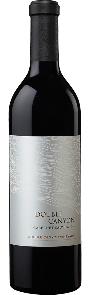 2014 Double Canyon Vineyard Cabernet Sauvignon