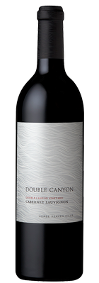 2013 Double Canyon Vineyard Cabernet Sauvignon