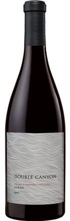 2014 Double Canyon Vineyard Syrah 3-Bottle Collection